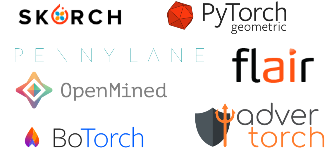 PyTorch Adds New Ecosystem Projects for Encrypted AI and Quantum